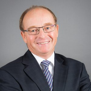 Michel Gendron