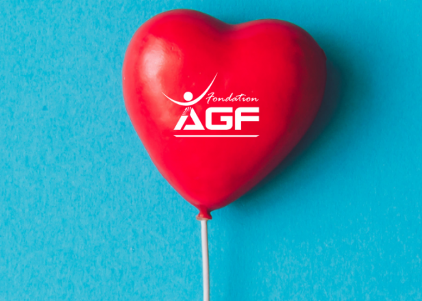 - Groupe AGF