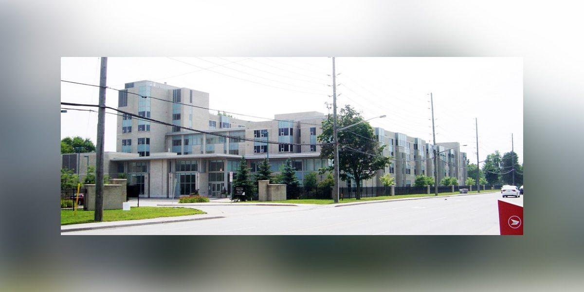 Résidence Étudiante - Université Western Ontario