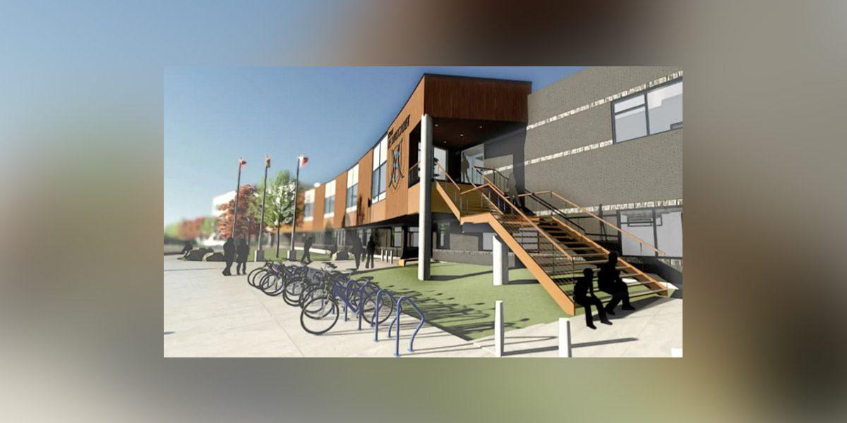 École de Moncton