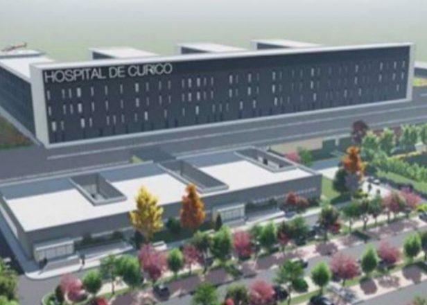 Hôpital de Curico