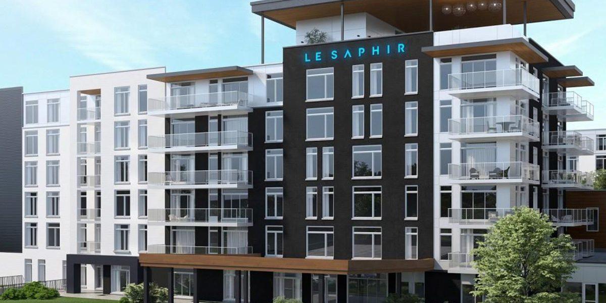 Résidence Le Saphir