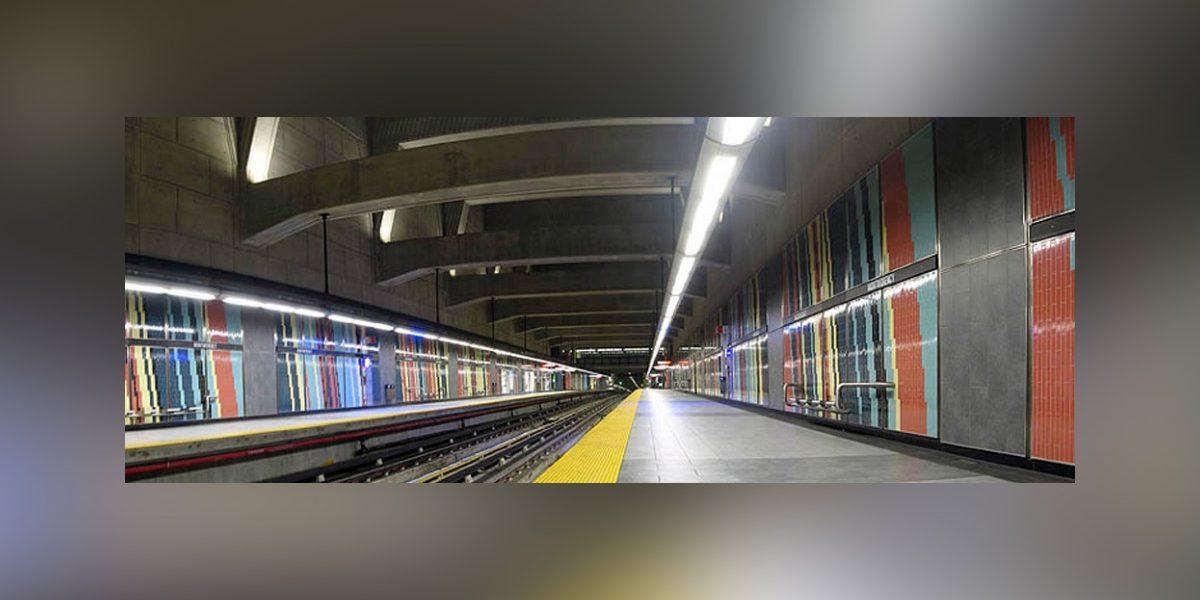 Métro de Laval
