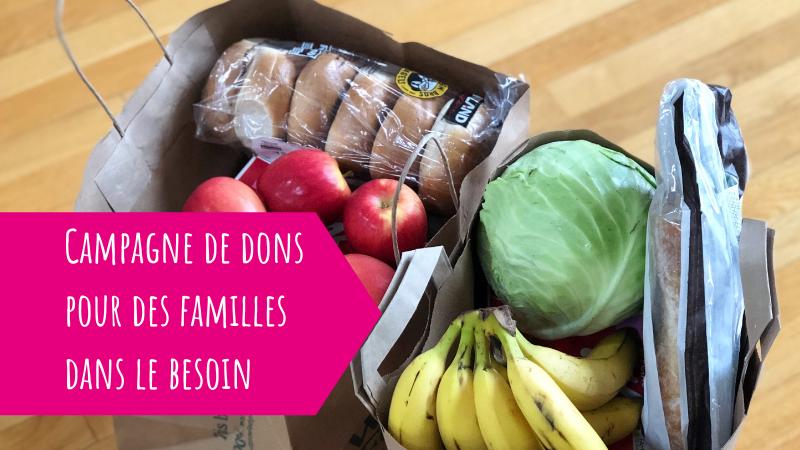 Centre d'action bénévole de Boucherville - Groupe AGF